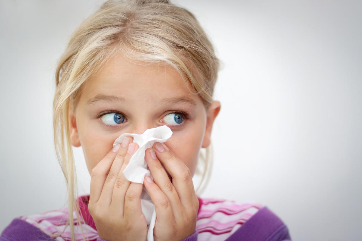 Il vaccino spray: sicuro, efficace e meno traumatico