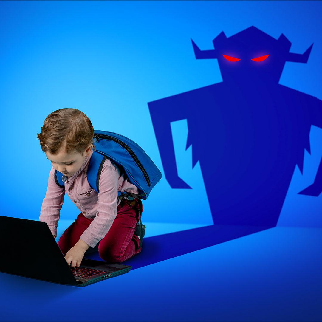 Attenzione a Omegle: il social network più pericoloso e meno conosciuto dai genitori