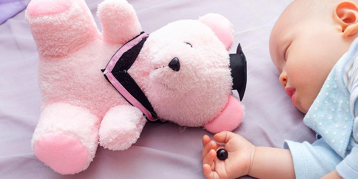 Attenzione ai giocattoli: uno su sei è anomalo o pericoloso