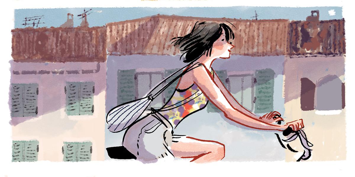 Dillo con un fumetto: quando le immagini parlano, e insegnano
