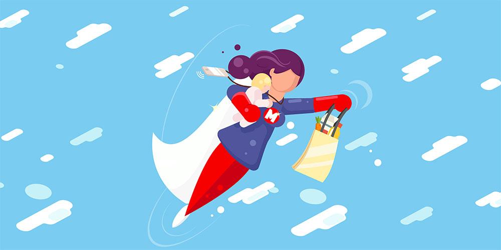 Smart working, congedi e bonus babysitter: le novità