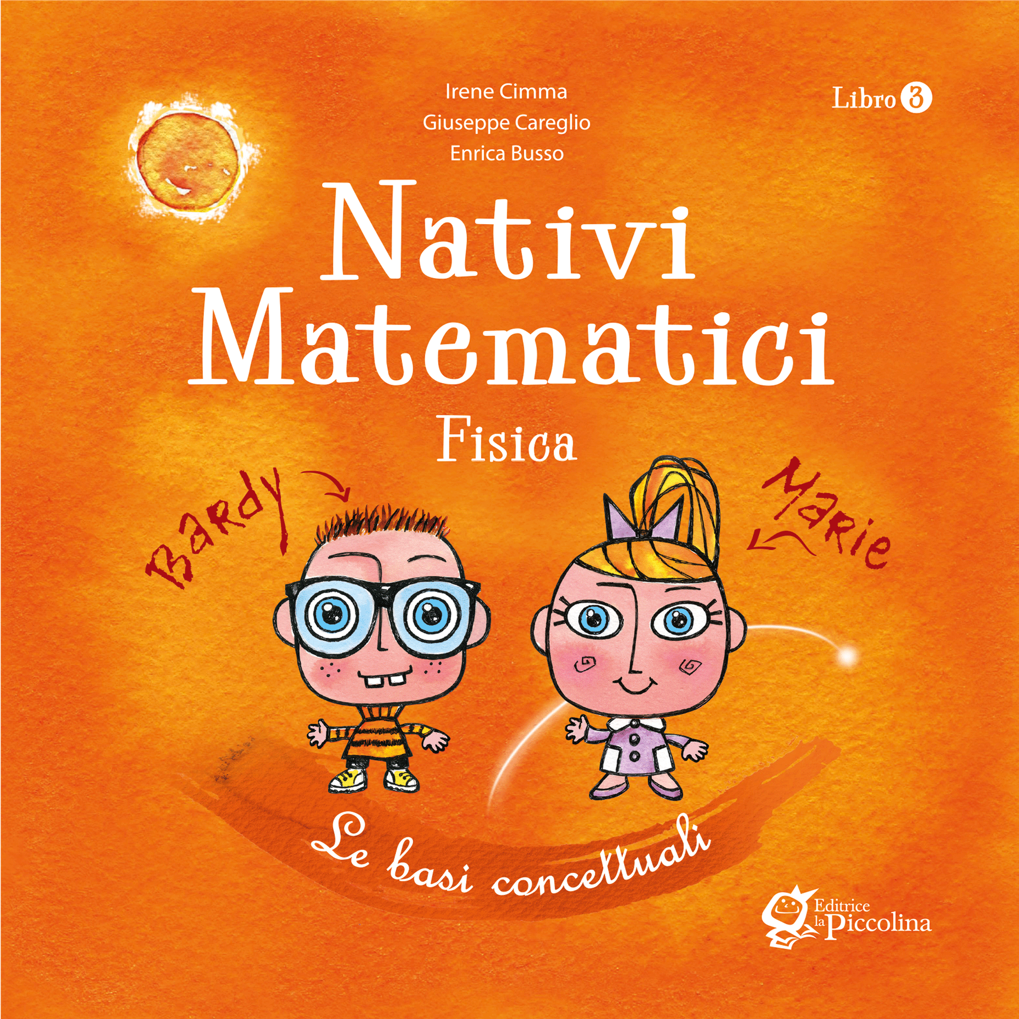 Nativi Matematici – Fisica