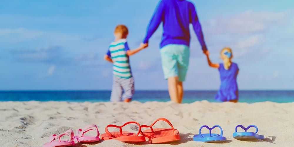 Formentera, l'isola a misura di famiglia