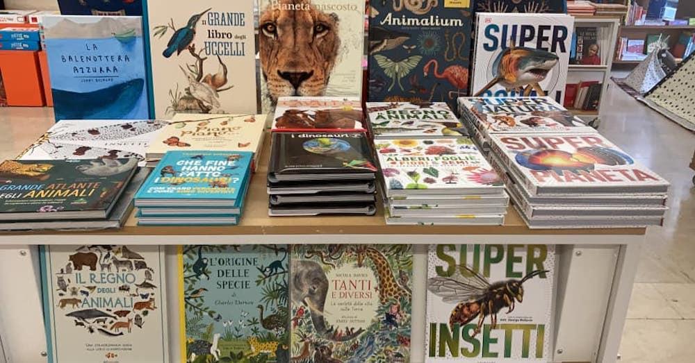 libri animali
