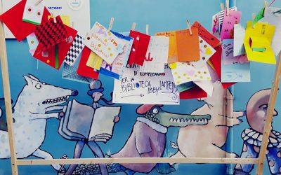 Silent books: destinazione Lampedusa