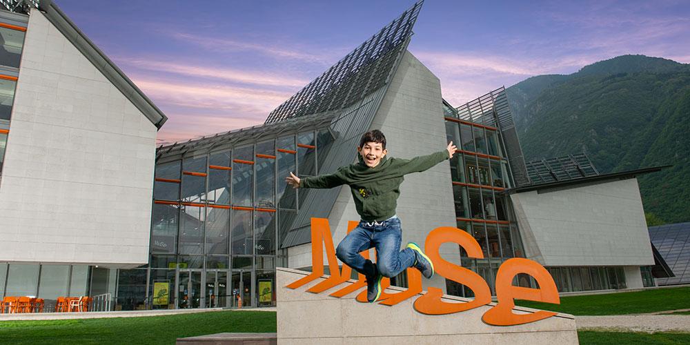 Fai un salto al MUSE