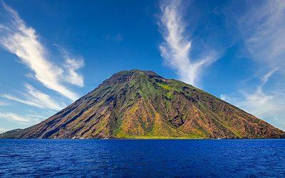 In vacanza sui vulcani