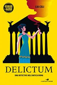 detective antica roma