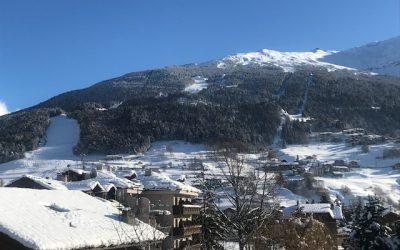 Lascio la città e vado a vivere in montagna