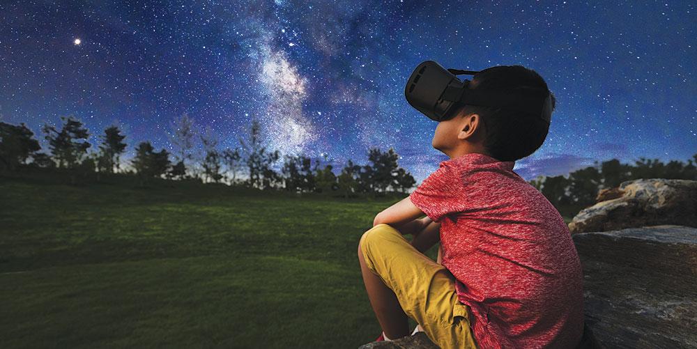 Educazione... cosmica!Spiegare l'astronomia ai bambini