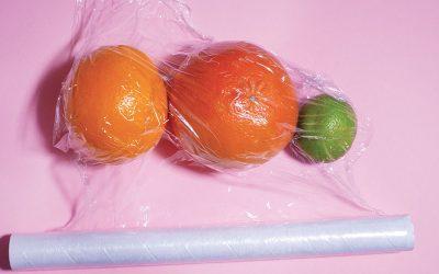 Materiali per conservare gli alimenti: a ognuno il suo involucro