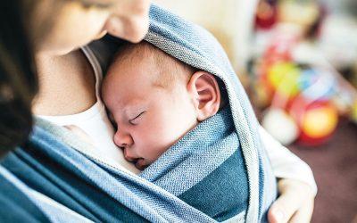Babywearing è bello… se sai come farlo!