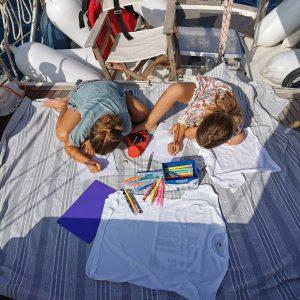 viver ein barca a vela