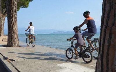 Vacanze in e-bike: nuovi itinerari alla portata di tutte e tutti