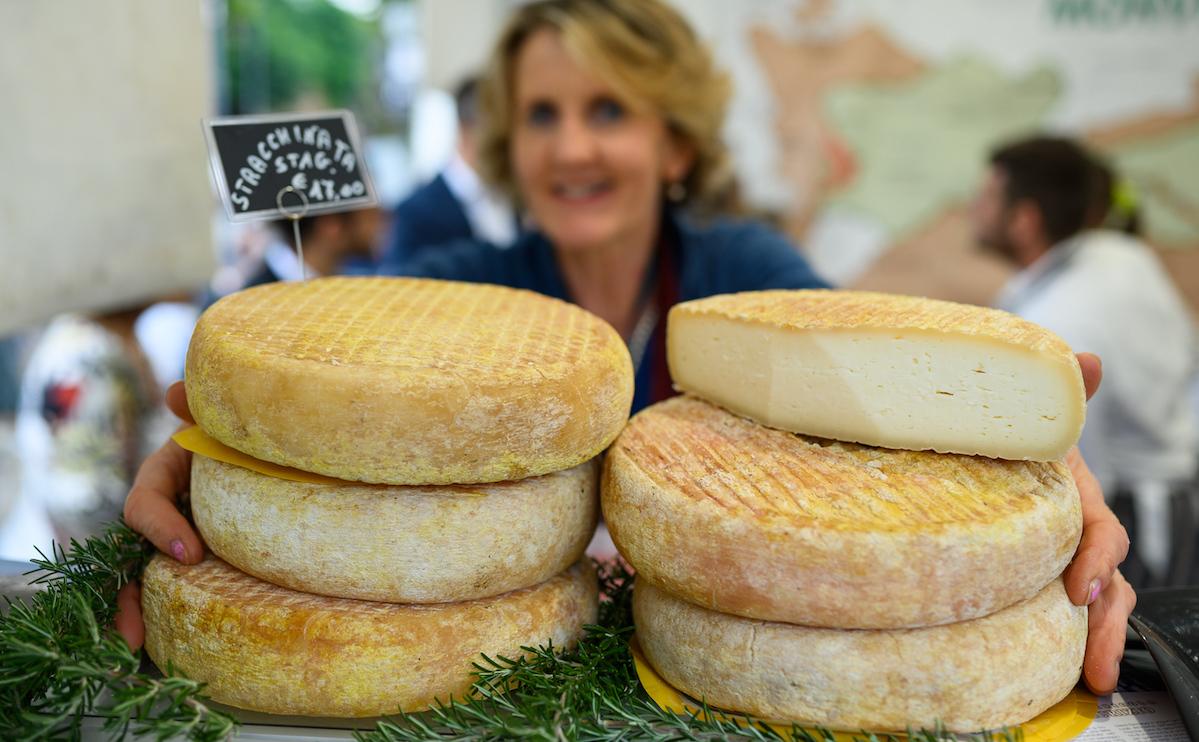Sorridiamo: è tempo di Cheese!