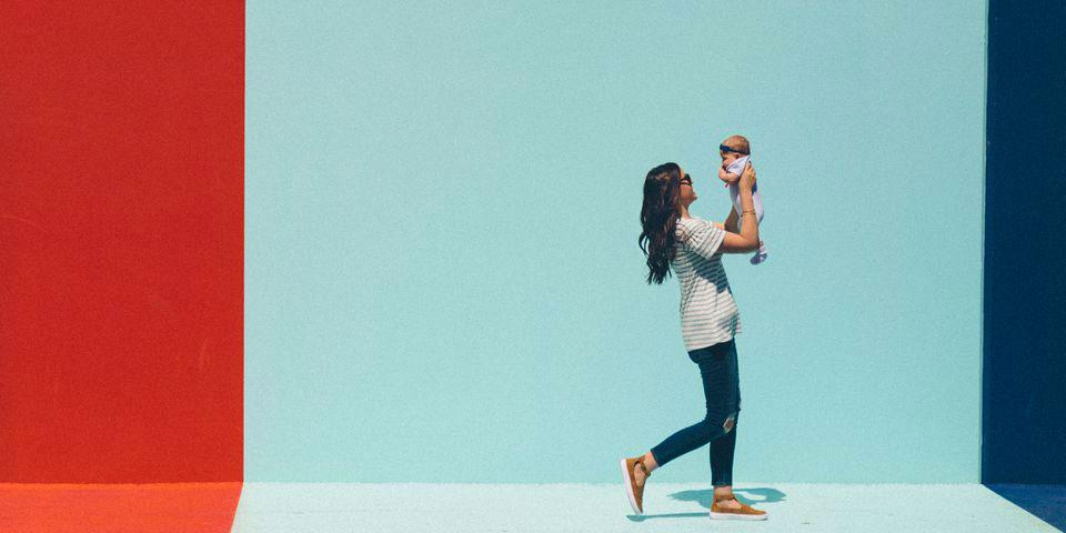 MASP: per tornare a lavorare dopo la maternità